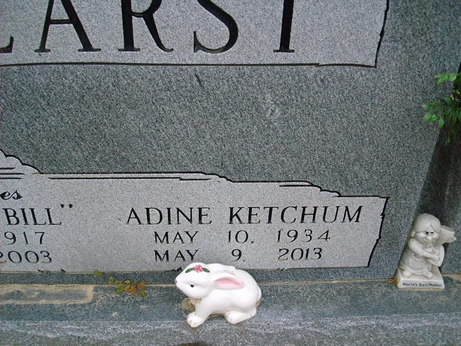 Adine Ketchum <i>Ketchum</i> Goodwin