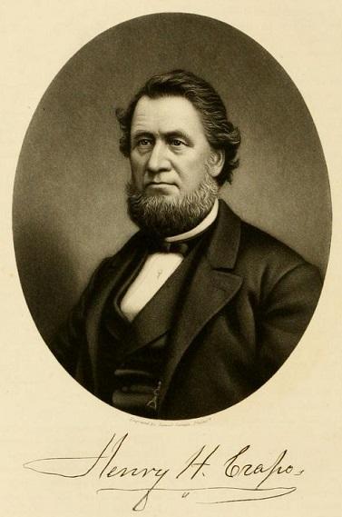Henry Howland Crapo