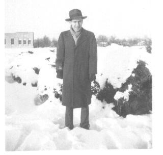 Patrick William PW Hall, Sr