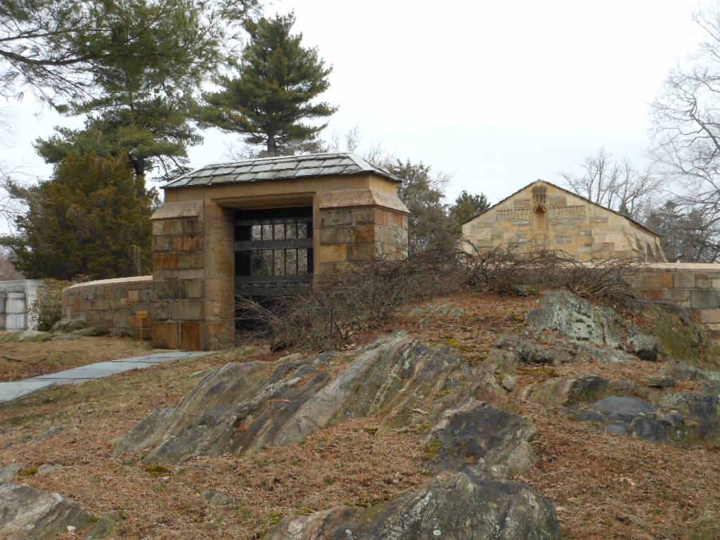 Mary Emma Stillman Harkness (1874-1950) - Find A Grave Memorial