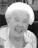 Geraldine Jerry <i>Broadwater</i> Eugster