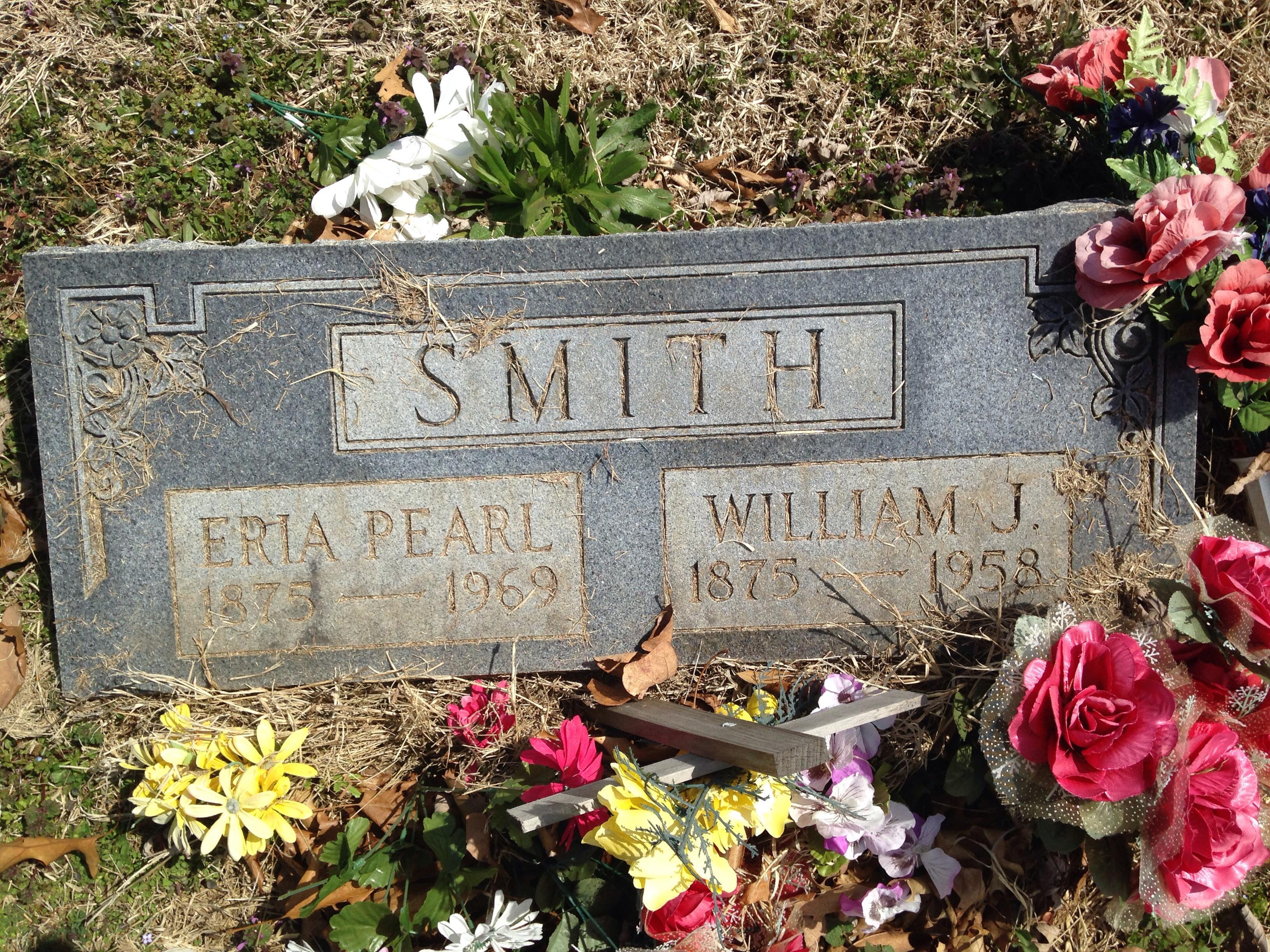 William Jess Smith