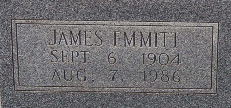 James Emmit Emmit Massie