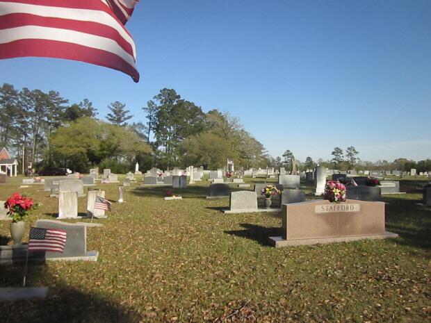 Fisher United Methodist Church Cemetery