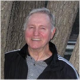 Billy W. Bill Baker