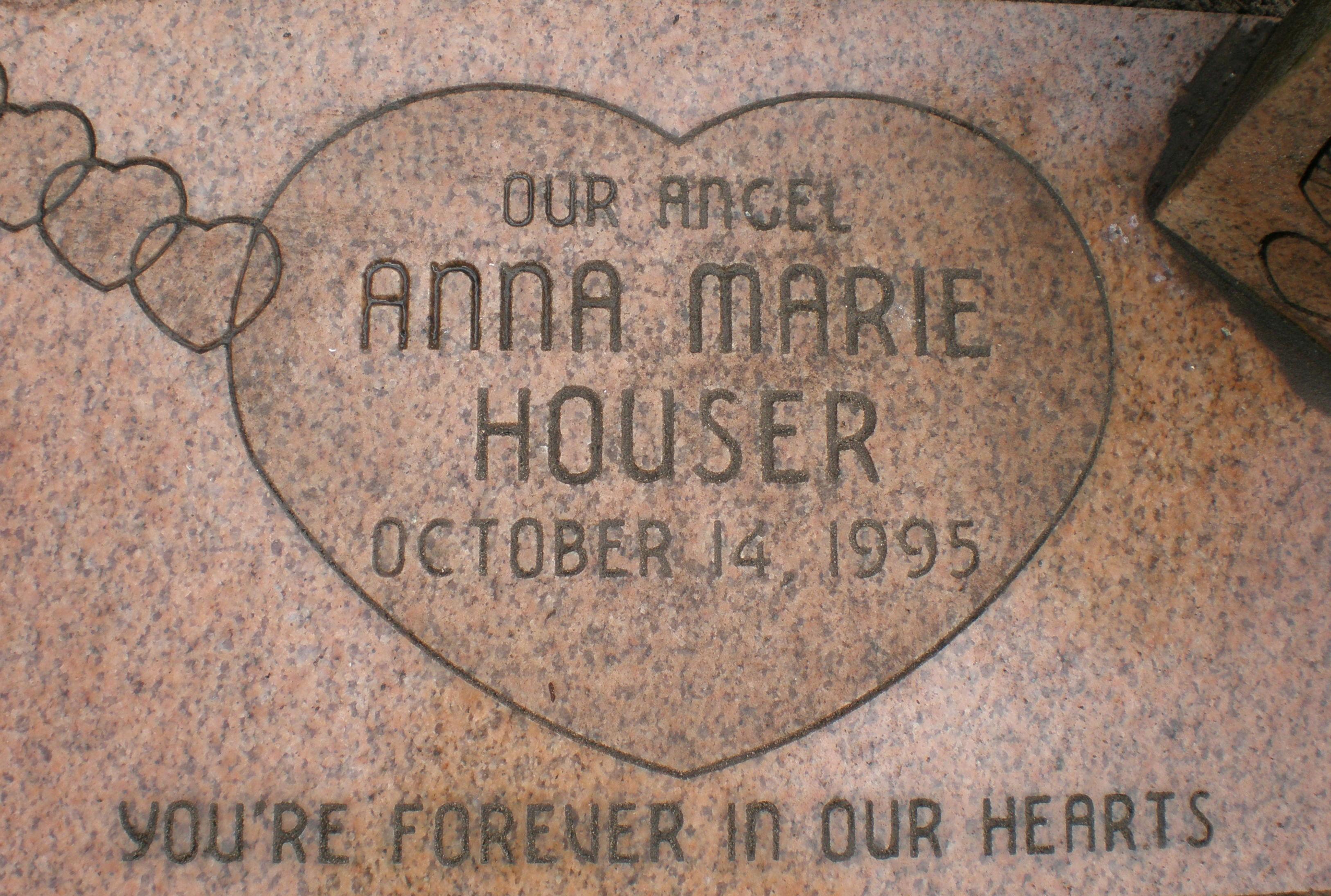Anna Marie Houser