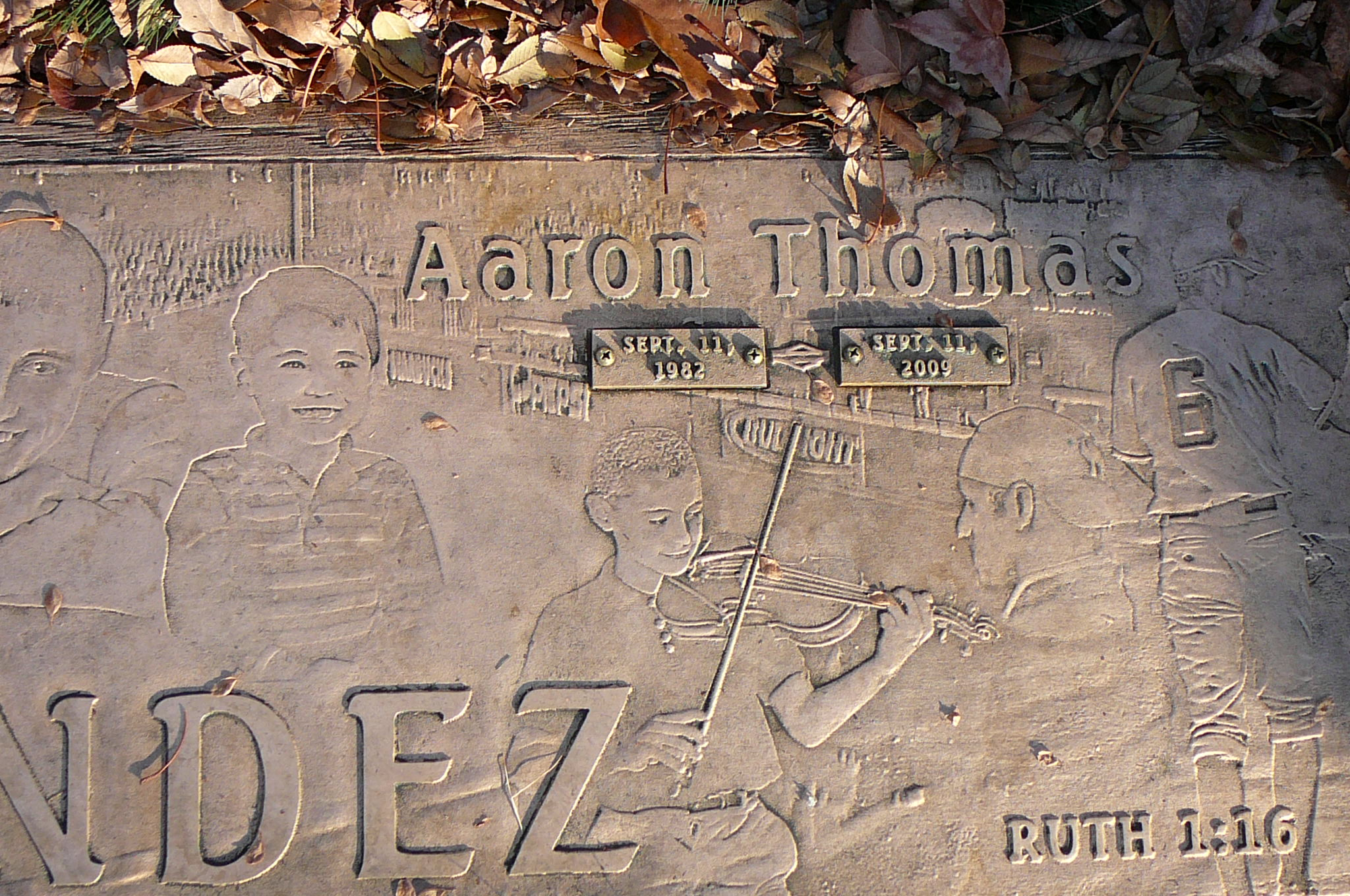 Aaron Thomas Hernandez 1982 2009 Find A Grave Memorial