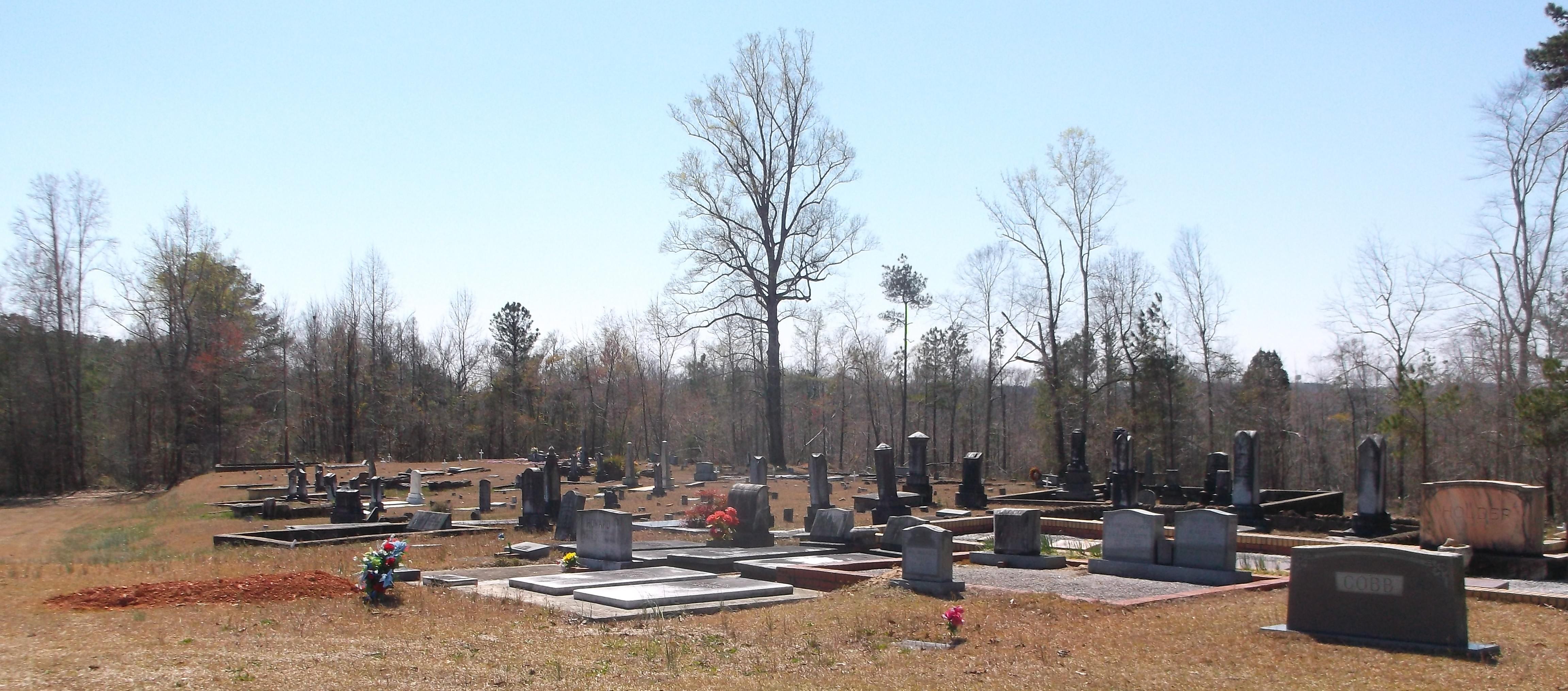 Wehadkee Cemetery