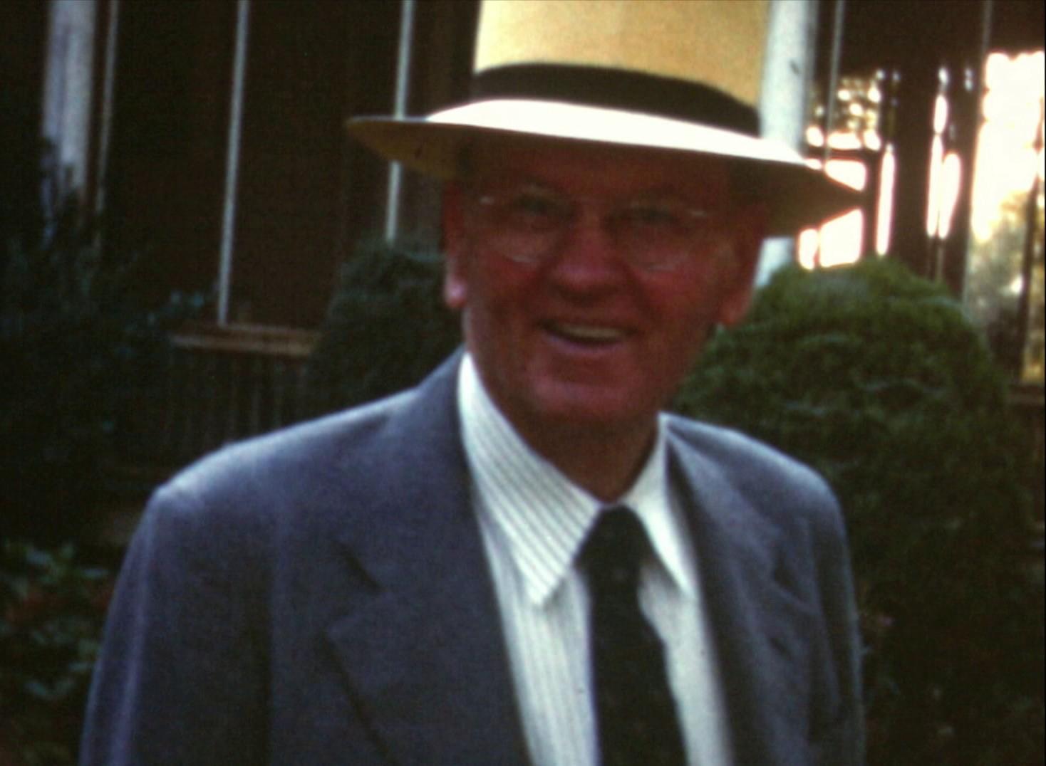 Thomas Jefferson Barnes
