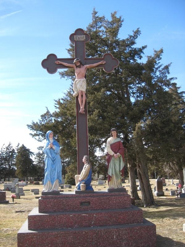 Exeter Cemetery