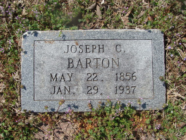 Joseph C. Barton