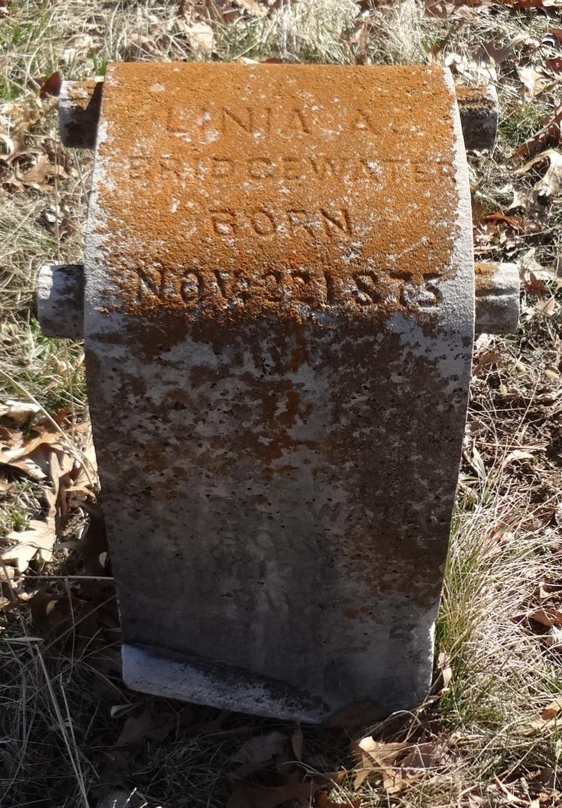 Lettia Linia Ann Bridgewater