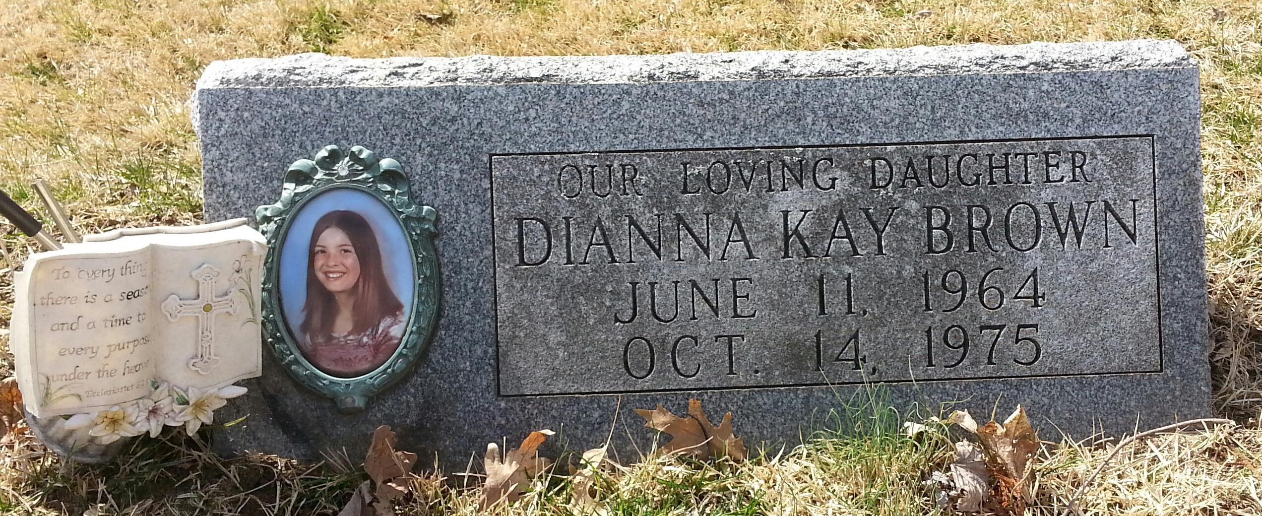 Dianna Kay Brown