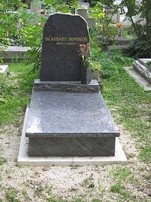 Domokos Kosary