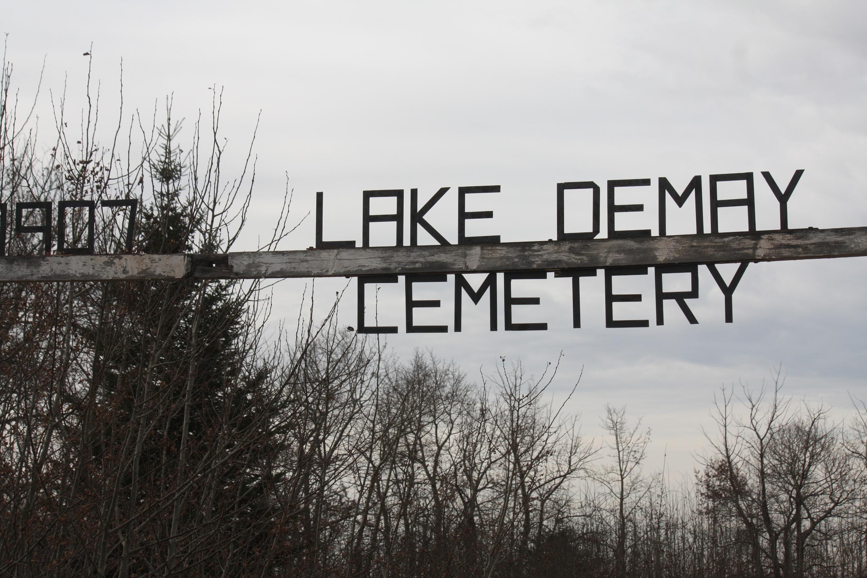 Lake Demay Lutheran Free Church Cemetery