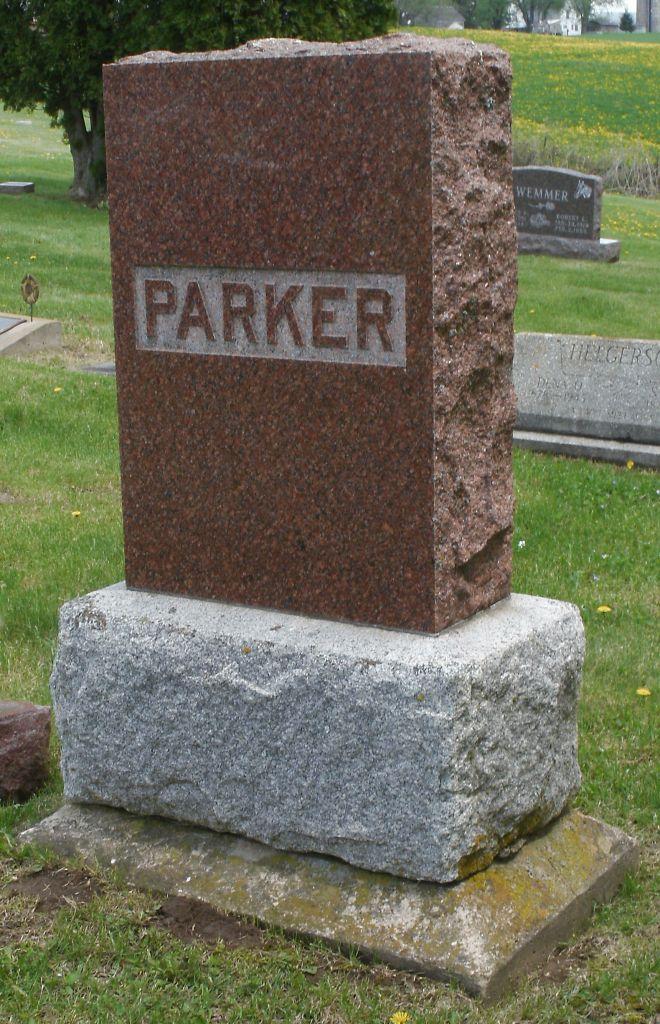 Laura <i>Yakey</i> Parker
