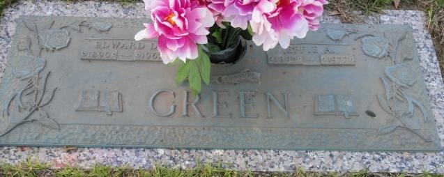 Effie A Green