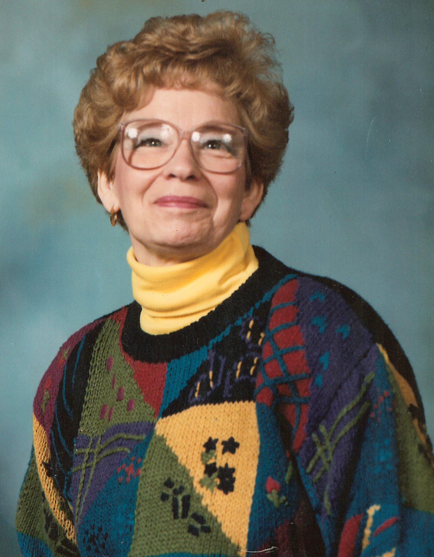Marilyn Joyce Joyce <i>Webster</i> Hawley