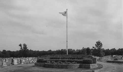 Herrin City Cemetery