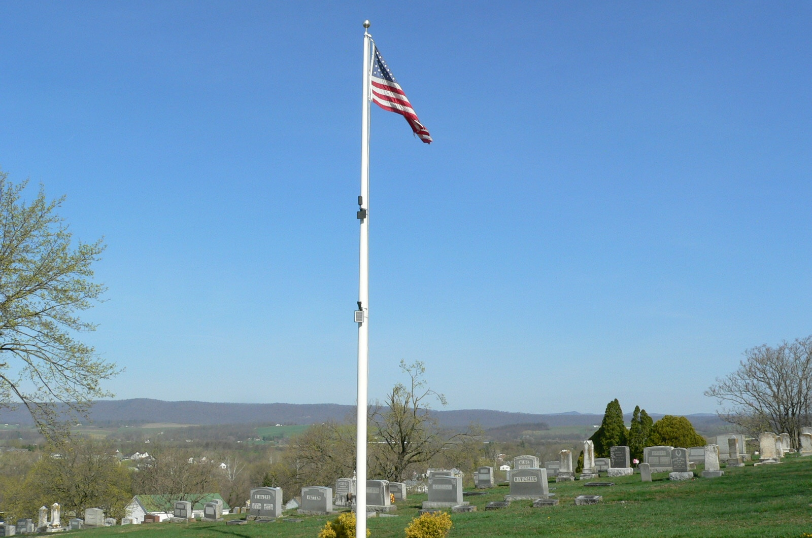 Timberville Cemetery