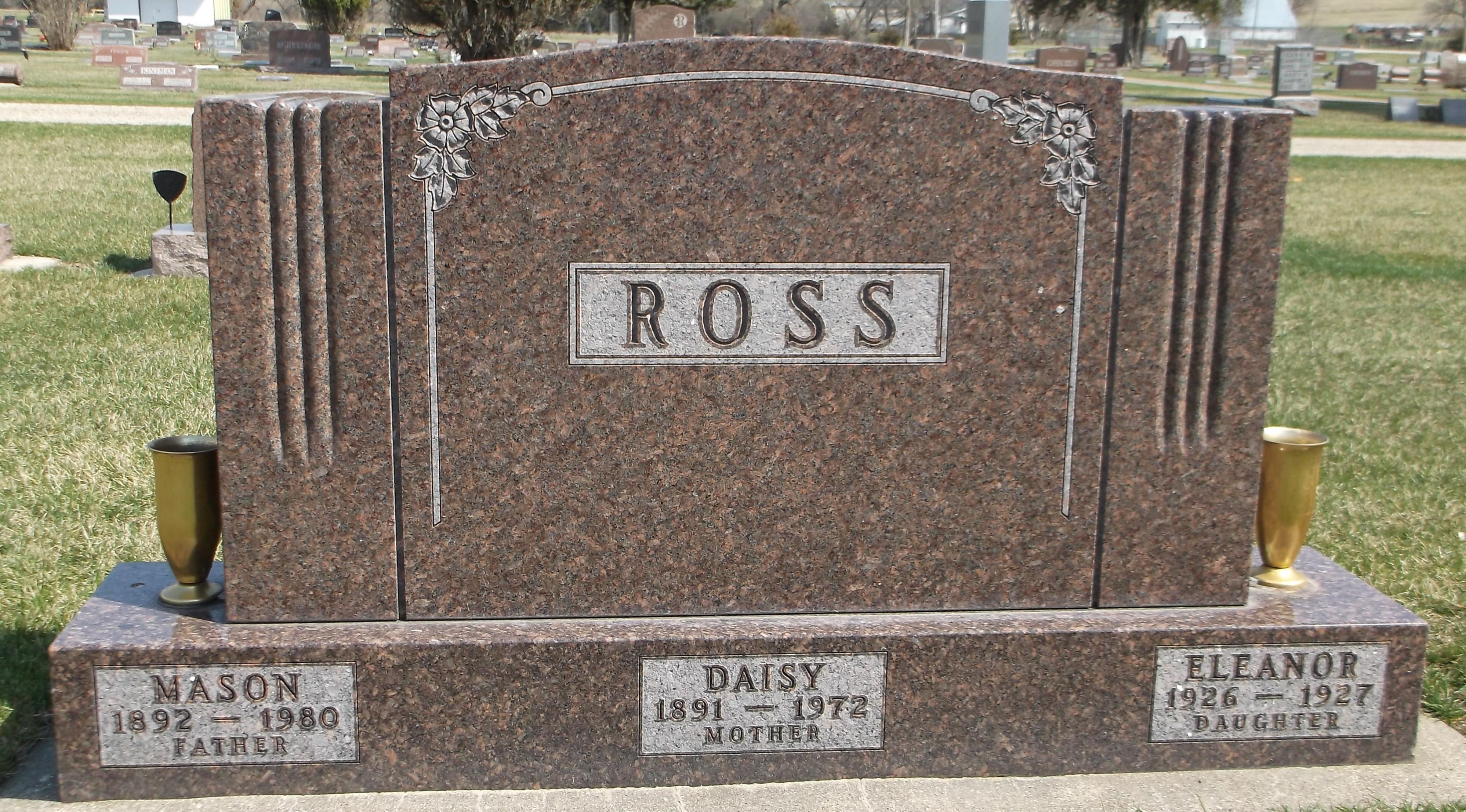 Mason H. Ross