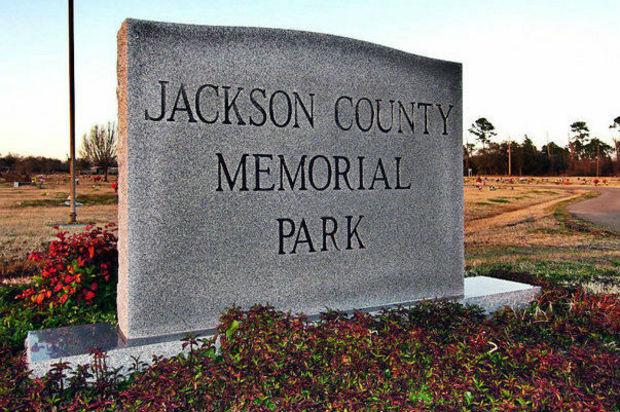 Jackson County Memorial Park