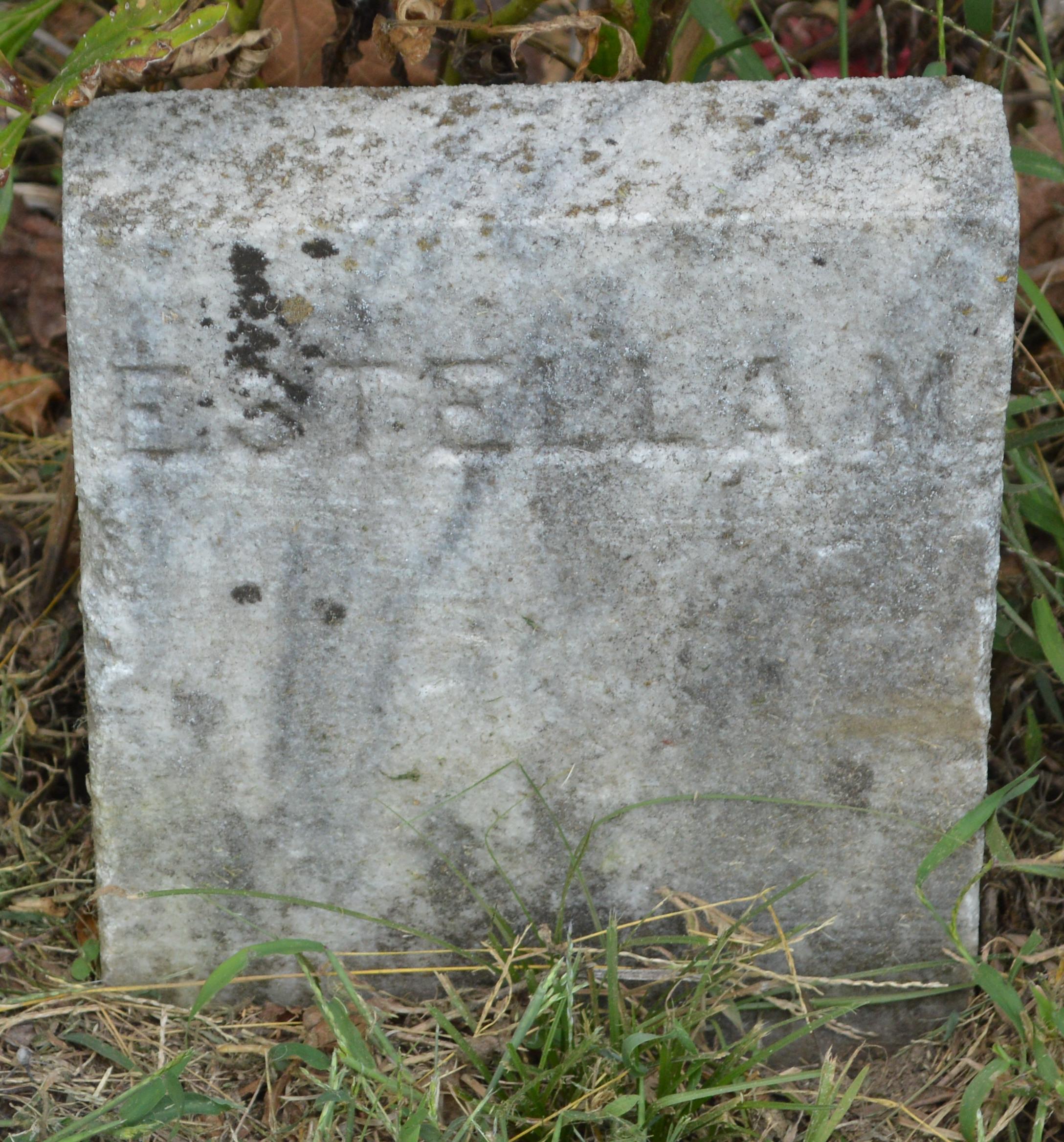 Estella Mary Parrish