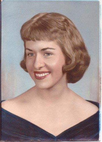 """Beverly Virginia """"Jill"""" Snedden Freese (1939-2014) - Find A"""