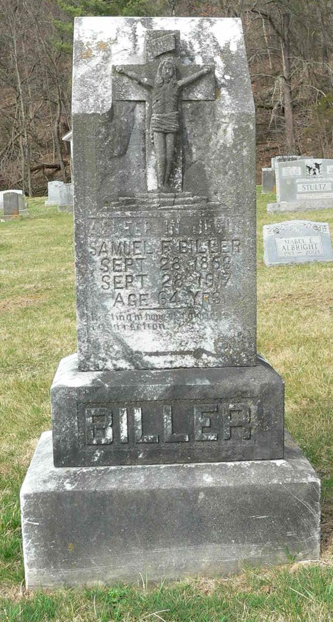 Samuel F Biller