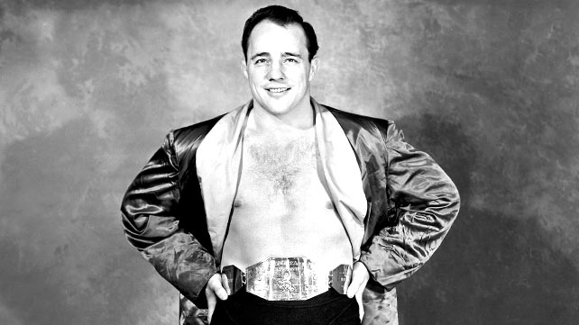 Verne Gagne 1926 2015 Find A Grave Memorial