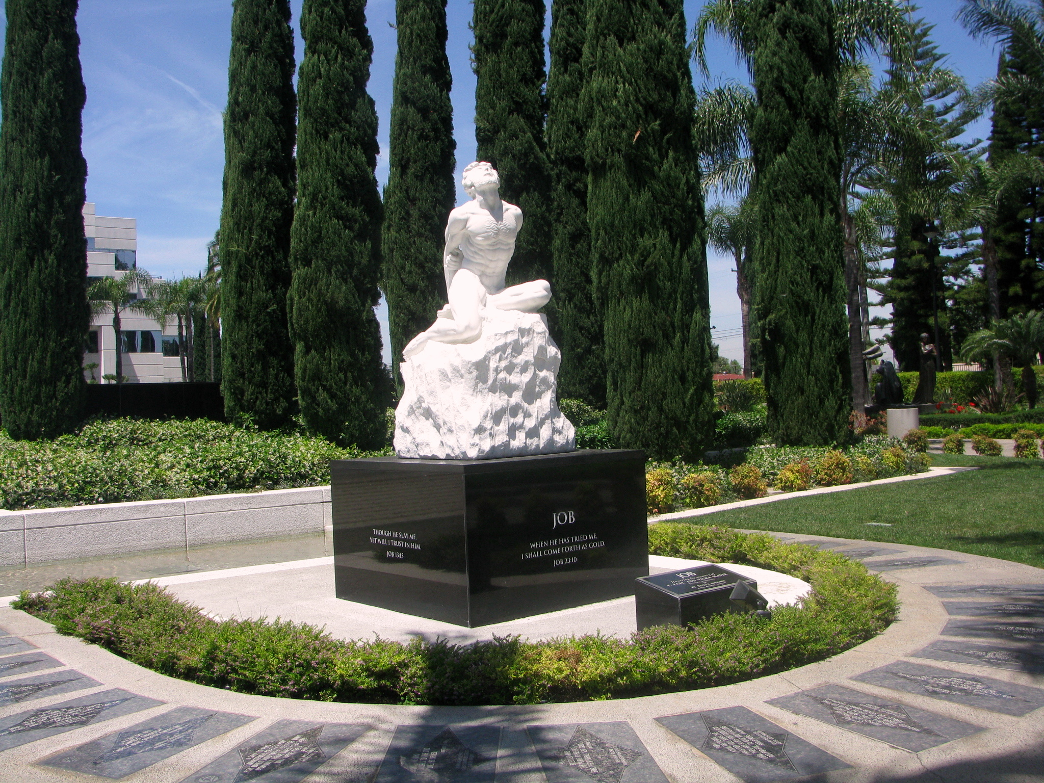 Cathedral Memorial Gardens