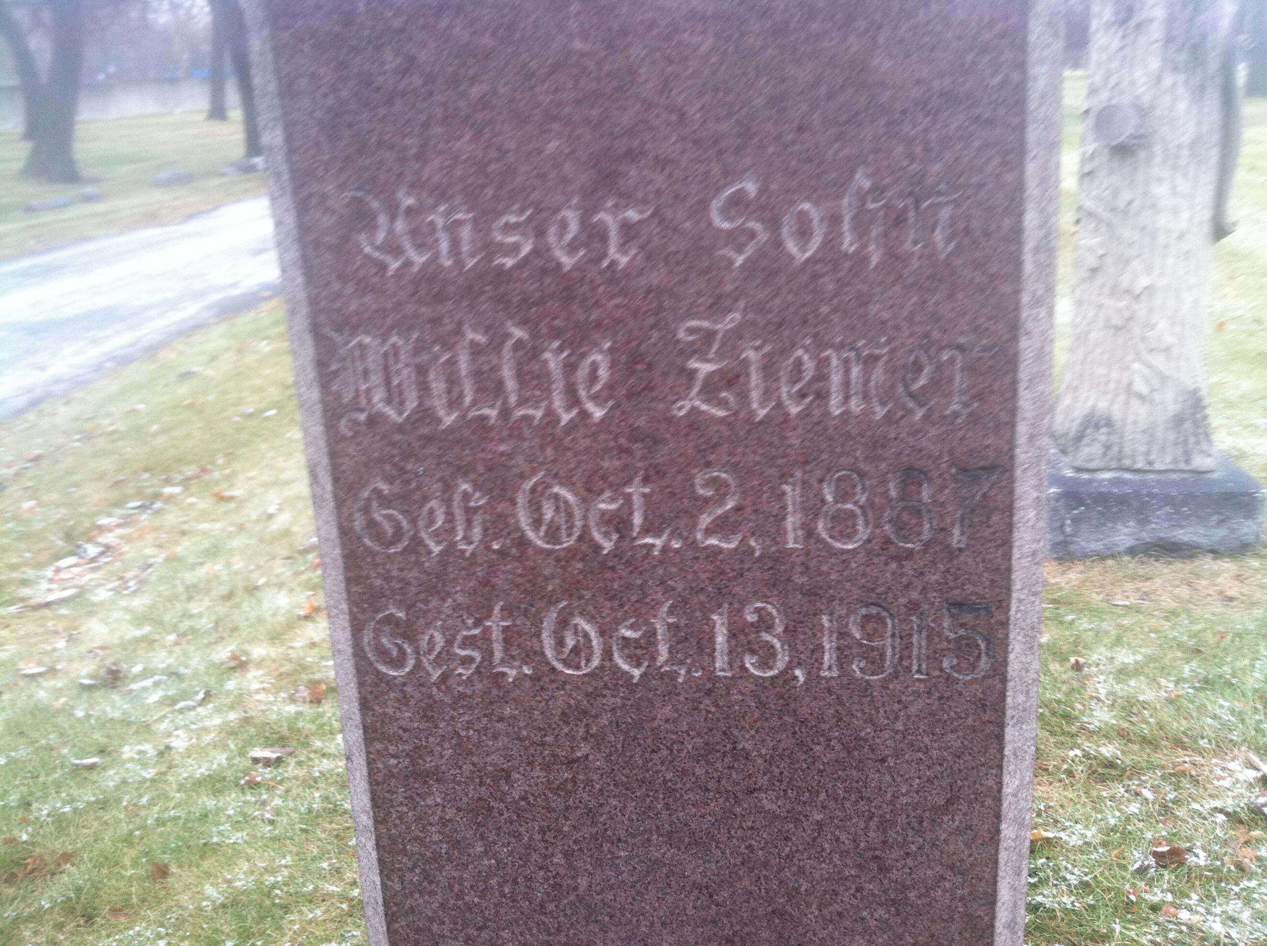 William Ziemer
