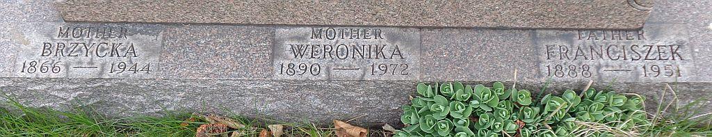 Victoria M. <i>Kwiatkowski</i> Brzycki