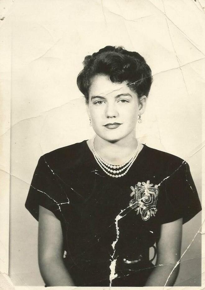 Margie Dean <i>Stacy</i> Roat