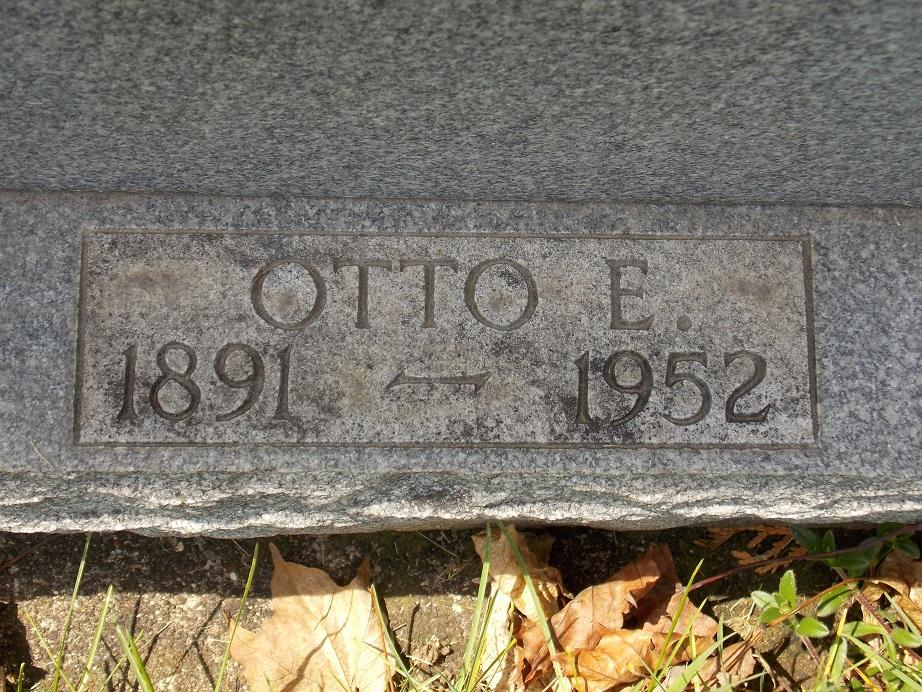 Otto Ackerman