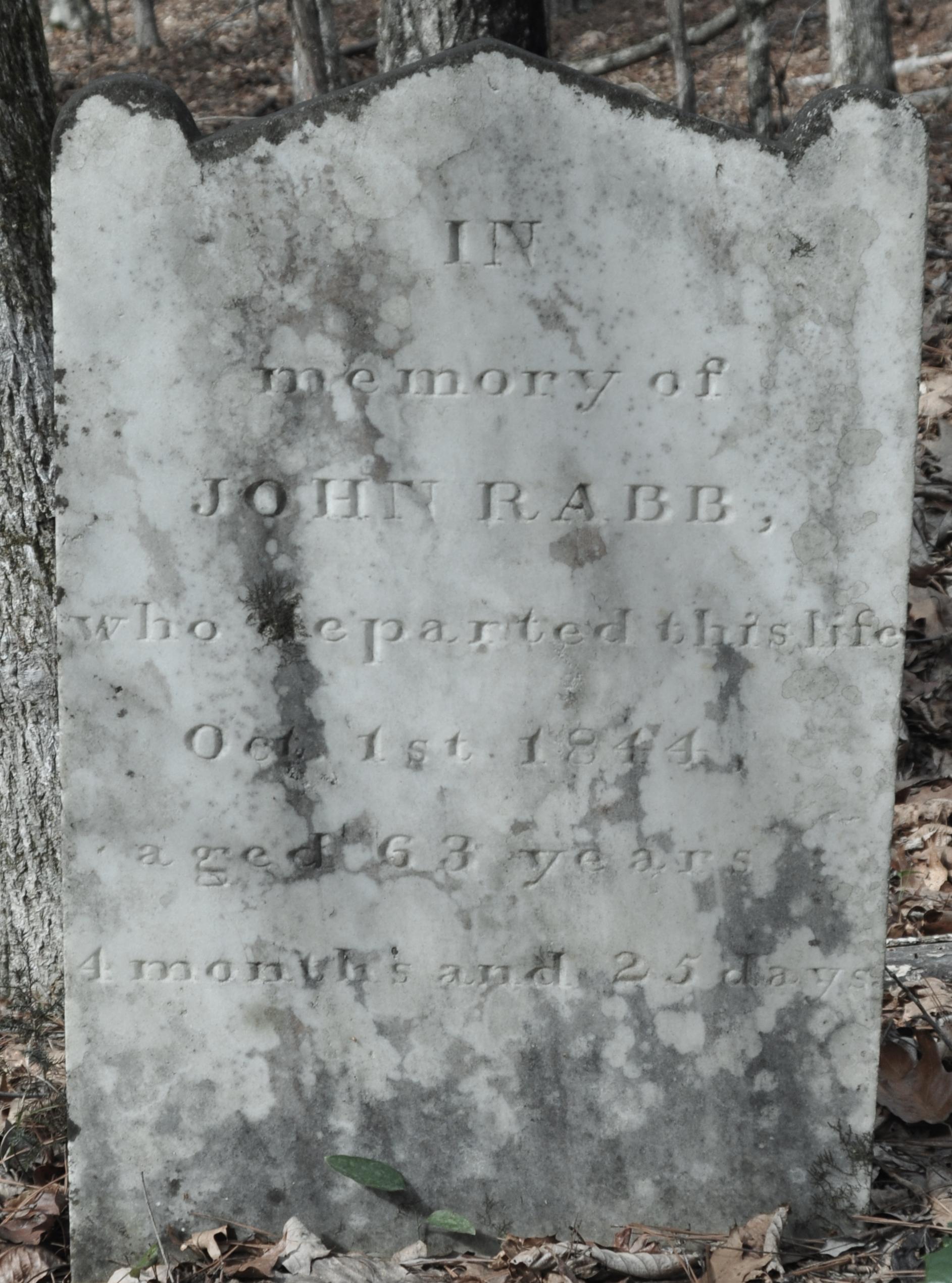 John Rabb