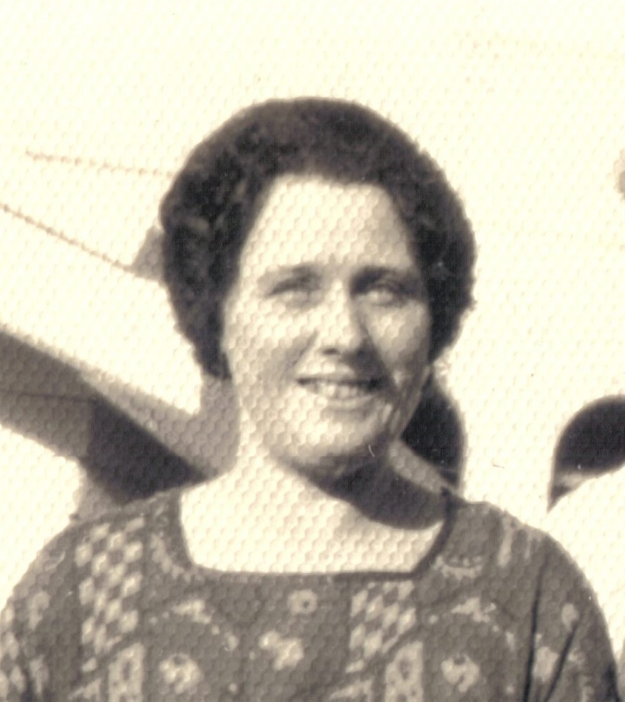 Lydia Amelia <i>Millius</i> Niemeyer