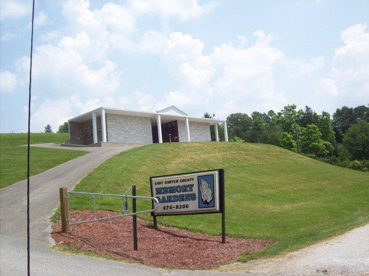 East Carter County Memory Gardens
