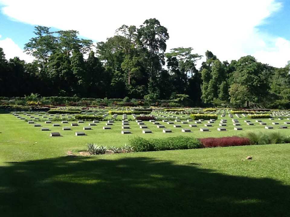 Image result for lae war cemetery