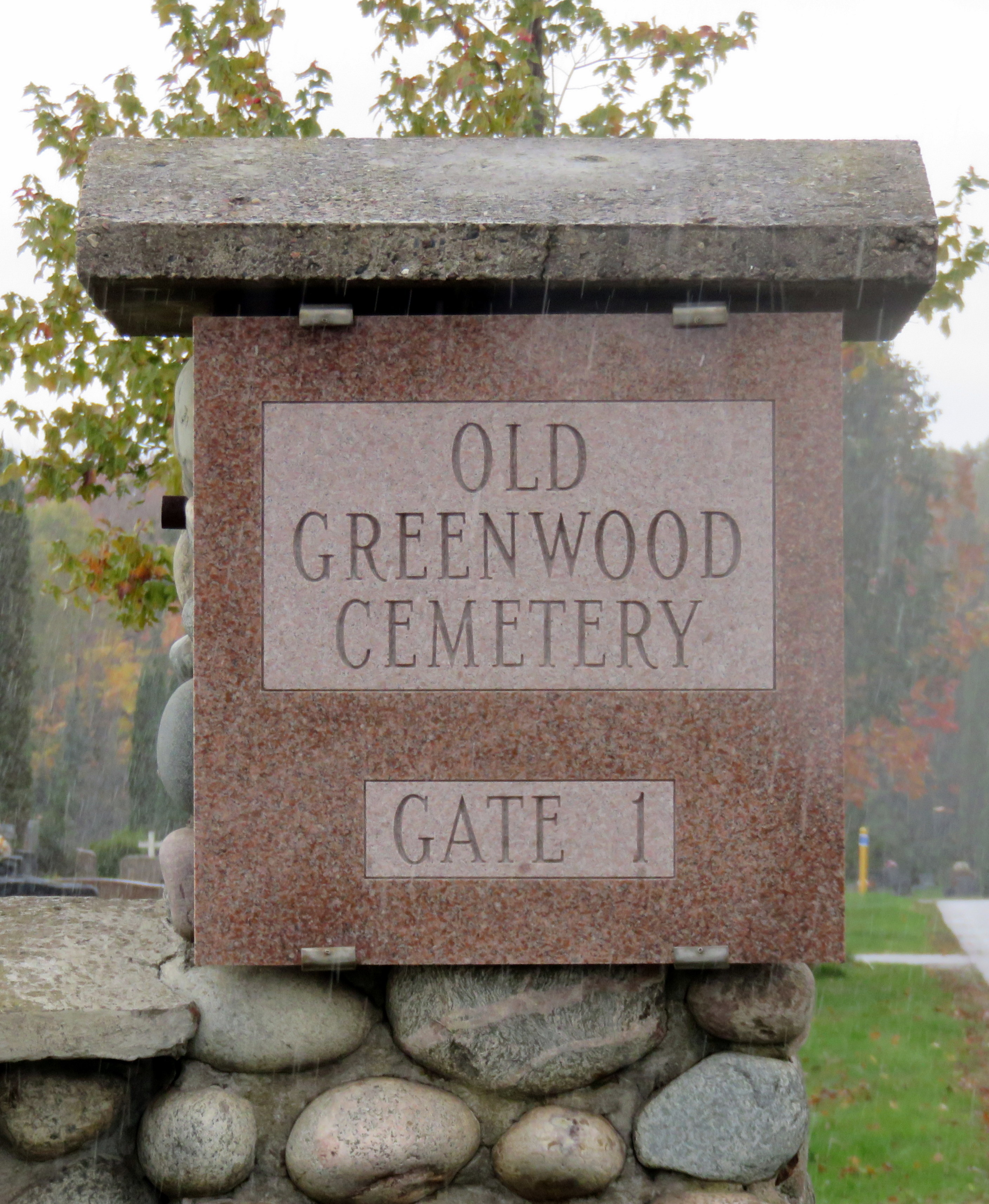 Greenwood Cemetery In Sault Sainte Marie Ontario Find A Grave - 10 things to see and do in the algoma district
