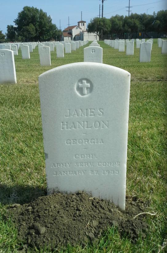 James Hanlon