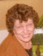 Mary Agnes <i>Laufer</i> Hickey