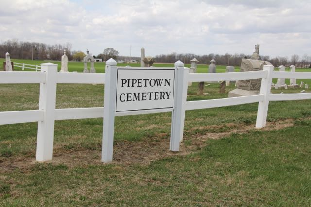 Pipetown Cemetery