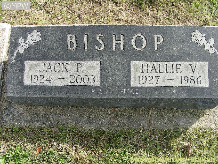 Jack P. Bishop