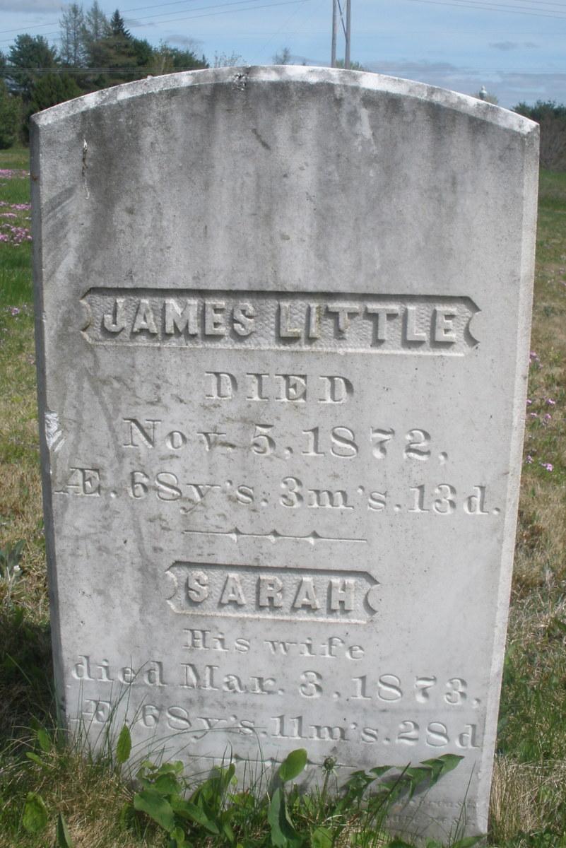 James Little