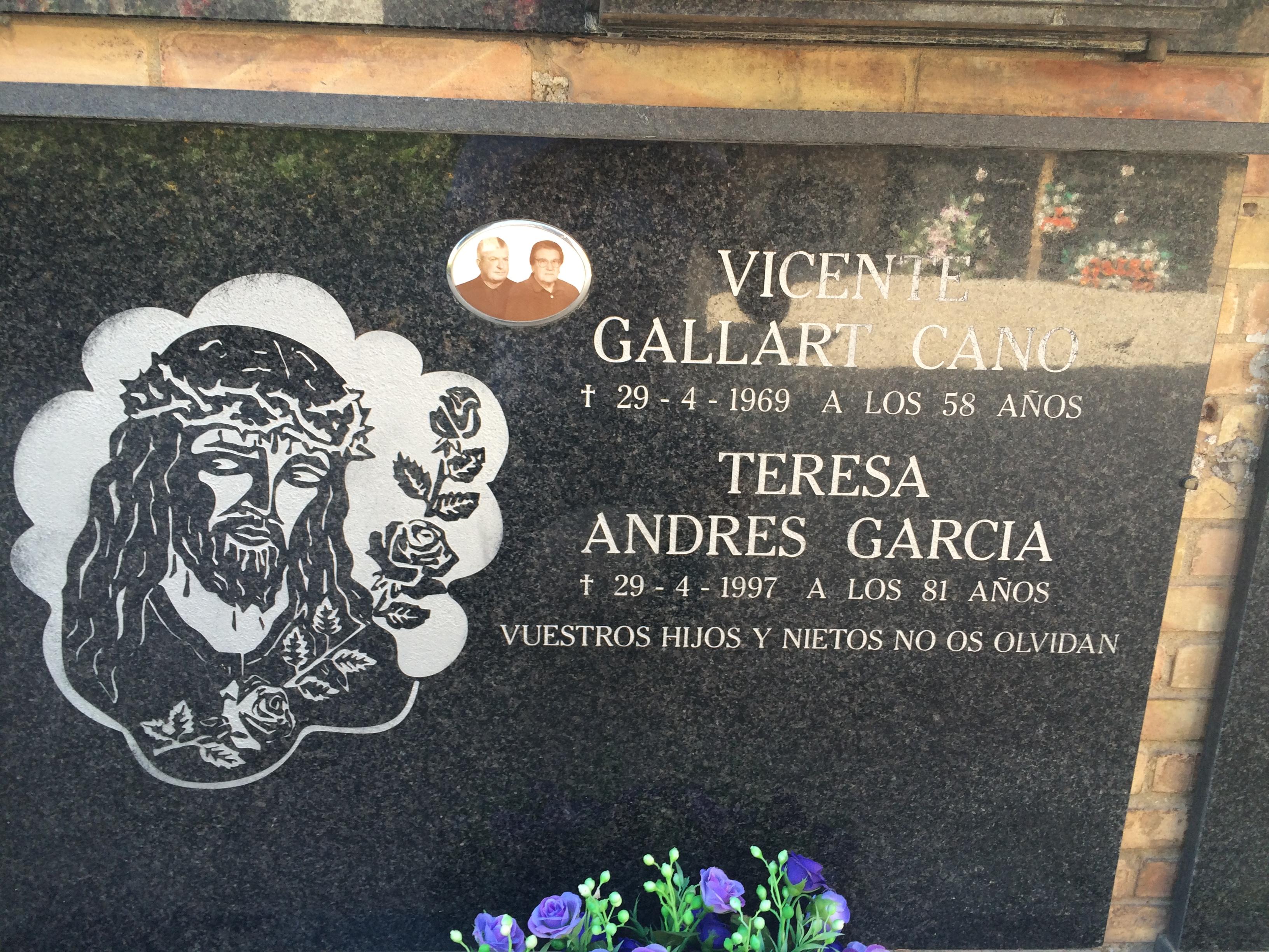 Teresa Andrés García