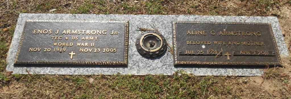 Enos J. Armstrong, Jr
