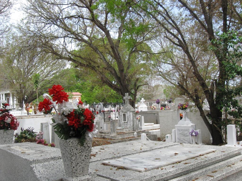 Cementerio Municipal de Coamo in Puerto Rico - Find A Grave Cemetery