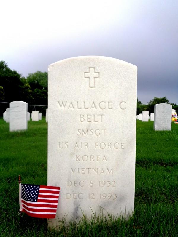 Wallace C Belt