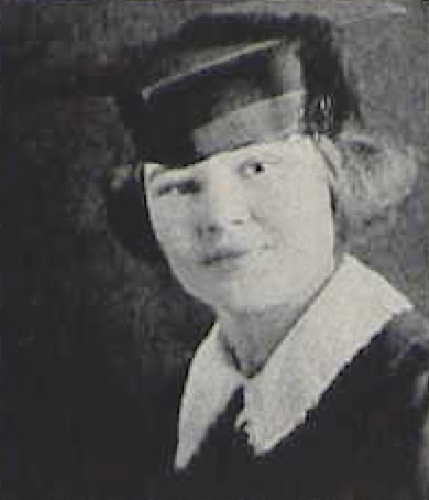 Edith Mildred <i>Power</i> Ackley